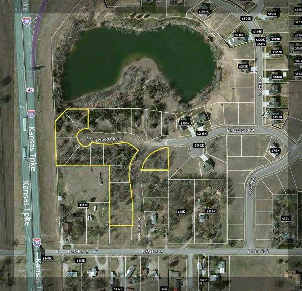1202 E. Maywood St., Wichita, KS 67216 Photo 1