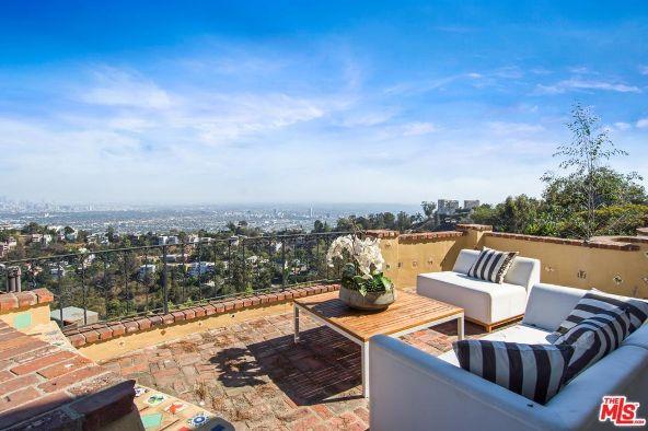 2035 Davies Way, Los Angeles, CA 90046 Photo 1