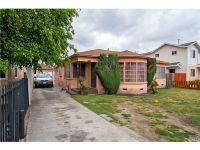 Home for sale: 3301 Magnolia Avenue, Lynwood, CA 90262