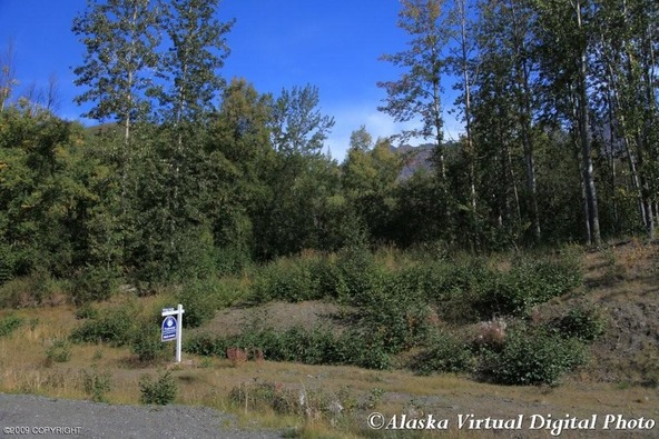 3463 Bear Ridge Cir., Eagle River, AK 99577 Photo 1