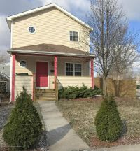 Home for sale: 1029 N. Pennsylvania, Lansing, MI 48906