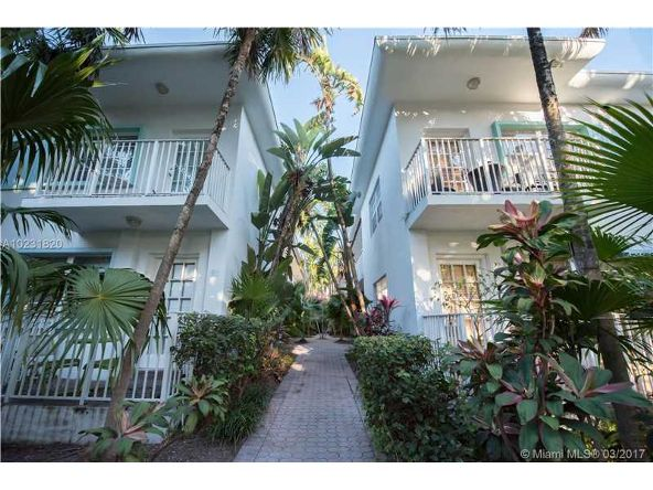 901 Meridian Ave. # 207, Miami Beach, FL 33139 Photo 11