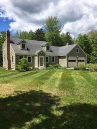 Home for sale: 752 Greenfield Rd., Peterborough, NH 03458