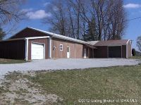 Home for sale: 1477 East State Rd. 60, Salem, IN 47167