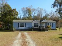 Home for sale: 1310 Mccallister Rd., Jacksonville, NC 28540