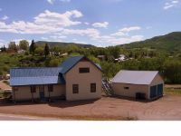 Home for sale: 412 E. Main St., Oak Creek, CO 80467