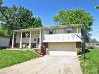 Home for sale: 201 Tanglewood Ln., East Peoria, IL 61611