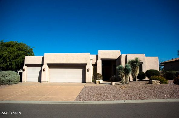 9322 E. Hidden Green Dr., Scottsdale, AZ 85262 Photo 1