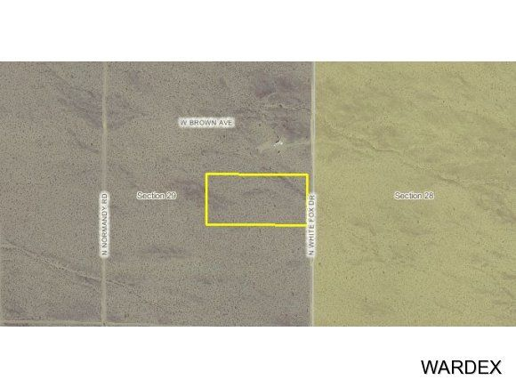 19557 N. White Fox Dr., Willow Beach, AZ 86445 Photo 1