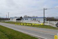 Home for sale: 1115 N.E. Y Hwy., Windsor, MO 65360