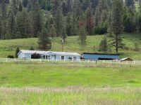 Home for sale: 8 Pleasand View Dr., Republic, WA 99166