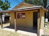 Home for sale: 2219 Pasadena Avenue, Kingman, AZ 86401