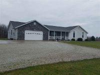 Home for sale: 17028 State Rd. 110, Culver, IN 46511