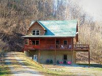 Home for sale: 6760 Alarka Rd., Bryson City, NC 28713