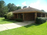 Home for sale: 92 Carter Rd., Tylertown, MS 39667