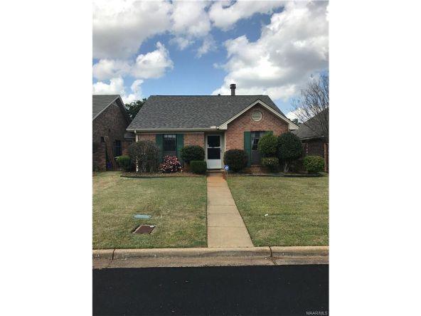 4013 Ware Hill Dr., Montgomery, AL 36109 Photo 17