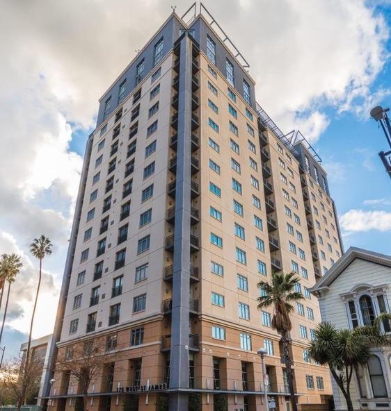 175 W. Saint James St. 405, San Jose, CA 95110 Photo 1