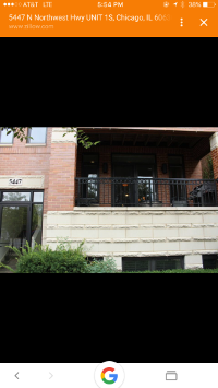 Home for sale: 5447 N Northwest Hwy. 1S, Chicago, IL 60630