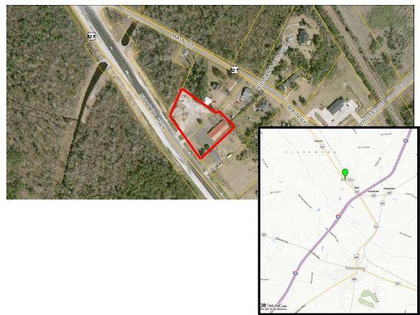 Hwy. 521 South 5502, Alcolu, SC 29001 Photo 2