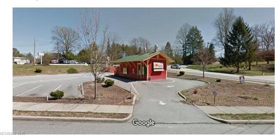 585 S. Caldwell St., Brevard, NC 28712 Photo 1