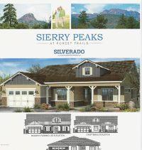 Home for sale: 1558 Sierry Peaks Dr., Prescott, AZ 86305