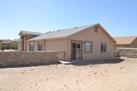 Home for sale: 11597 Flor Liatris Dr., Socorro, TX 79927