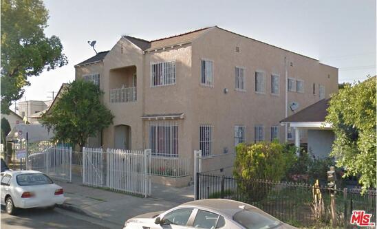 2911 W. 14th St., Los Angeles, CA 90006 Photo 2