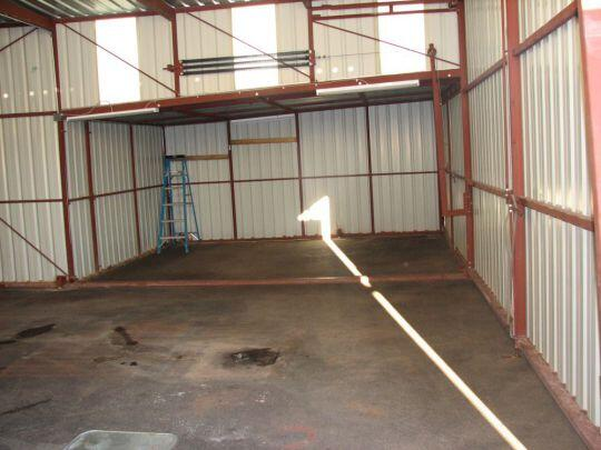 238 S. 10th Ave./Hangar 4b, Page, AZ 86040 Photo 8
