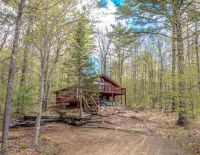 Home for sale: 176 Covered Bridge Ln., Bartlett, NH 03812