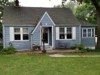 Home for sale: 516 East Burford St., Marshfield, MO 65706