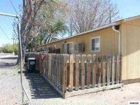 Home for sale: 1210-1240 Dartmouth Avenue, Lovelock, NV 89419