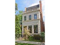 Home for sale: 2027 N. Magnolia Avenue, Chicago, IL 60614