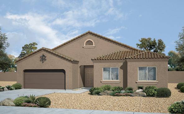 745 S Courts Redford Drive, Vail, AZ 85641 Photo 1