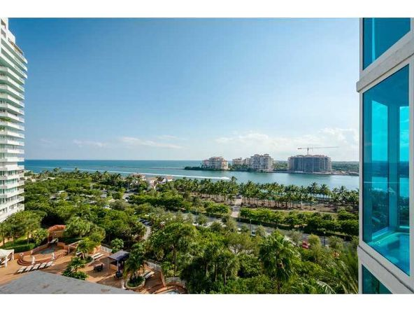 300 S. Pointe Dr. # 1001, Miami Beach, FL 33139 Photo 3