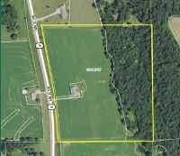 Home for sale: 0 North Hwy. 76, Waukon, IA 52172