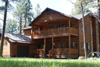 Home for sale: -- -- --, Vernon, AZ 85940