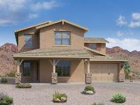Home for sale: N. Park St & W. Park Meadows Dr, Buckeye, AZ 85396