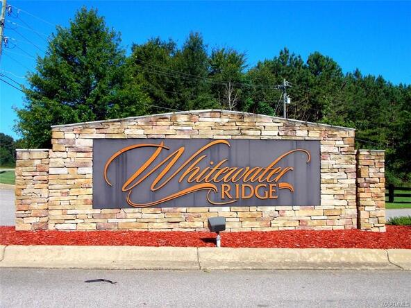10 Whitewater Ridge, Wetumpka, AL 36092 Photo 1