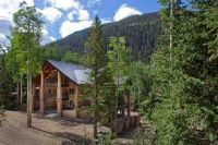 Home for sale: 37 Twining Rd., Taos Ski Valley, NM 87525
