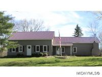 Home for sale: 6150 Skinner Rd., Westmoreland, NY 13490