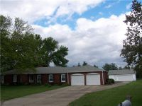 Home for sale: 120 West Northwest Ct., Shelbyville, IN 46176