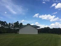 Home for sale: Corley Rd., Walnut Hill, FL 32568
