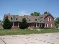Home for sale: 301 Canna Ln., Liberal, KS 67901