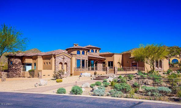 7848 E. Copper Canyon St., Mesa, AZ 85207 Photo 97
