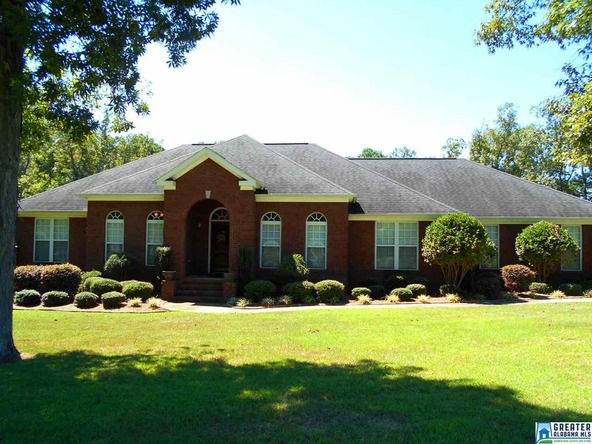 76 Daniel Rd., Gadsden, AL 35901 Photo 1