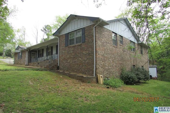 617 Ayers Dr., Anniston, AL 36207 Photo 7