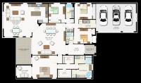 Home for sale: 10251 Peninsula Place, Parkland, FL 33073