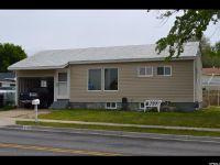 Home for sale: 219 W. 4400 S., Washington Terrace, UT 84405