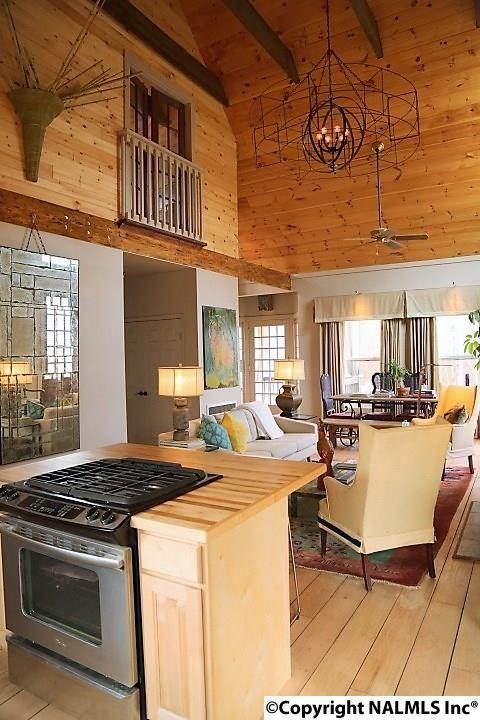 493 Cove Rd., Mentone, AL 35984 Photo 15