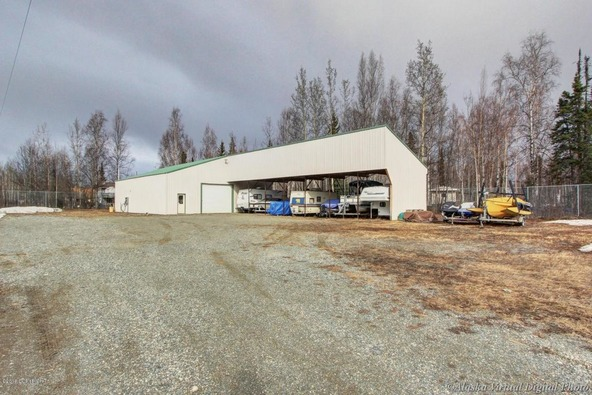14265 W. Hollywood Rd., Big Lake, AK 99652 Photo 1
